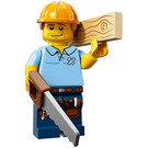 LEGO Carpenter Set 71008-9