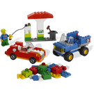 LEGO Cars Building Set 5898