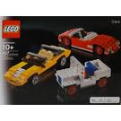 LEGO Cars Set 4000000