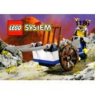 LEGO Cart Set 1186