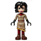LEGO Cassandra Minifigure