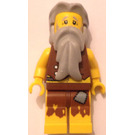 LEGO Castaway Pirate from 2009 Advent Calendar Minifigure