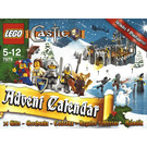 LEGO Castle Advent Calendar Set 7979