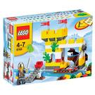 LEGO Castle Building Set 6193 Packaging
