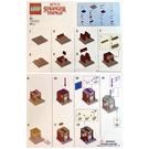 LEGO Castle Byers Set ST