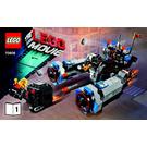 LEGO Castle Cavalry Set 70806 Instructions
