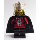 LEGO Castle Chess King Minifigure