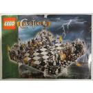 LEGO Castle Giant Chess Set (852293) Instructions