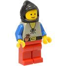 LEGO Castle Peasant Minifigure