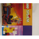 LEGO Castle / Pirates Value Pack Set 1723 Instructions
