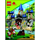 LEGO Castle Set 4864 Instructions