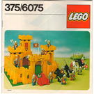 LEGO Castle Set 6075-2 Instructions