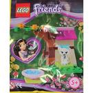LEGO Cat and scenery Set 561411