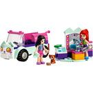 LEGO Cat Grooming Car Set 41439