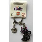 LEGO Cat keychain (852182)