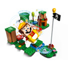 LEGO Cat Mario Power-Up Pack Set 71372