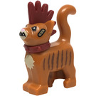 LEGO Cat With a Mohawk, a Collar, a Bandage  (49986)
