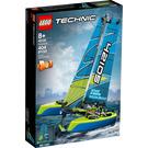 LEGO Catamaran Set 42105 Packaging