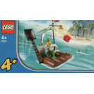 LEGO Catapult Raft Set 7070
