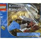 LEGO Catapult Set 5994
