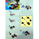 LEGO Catapult Set 5994 Instructions