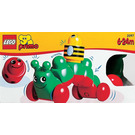 LEGO Caterpillar and Friends Set 2097