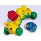 LEGO Caterpillar Set 1457