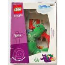 LEGO Caterpillar Teether Set 5422