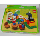LEGO Catherine Cat in her Kitchen Set 3646 Packaging