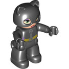 LEGO Catwoman Duplo Figure
