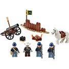 LEGO Cavalry Builder Set 79106