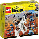 LEGO Cavalry Builder Set 79106 Packaging