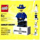 LEGO Cavalry Colonel  (2855044)