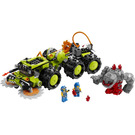 LEGO Cave Crusher Set 8708