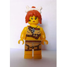 LEGO Cave Woman Minifigure