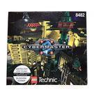 LEGO CD-ROM for Set 8482 / 8483 (926957)