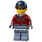 LEGO Cece Minifigure