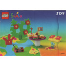 LEGO Celebration Set 3159