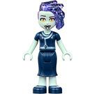 LEGO Celeste Minifigure