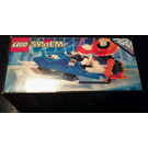 LEGO Celestial Sled Set 6834 Packaging