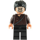 LEGO Cemetery Warrior Minifigure