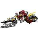 LEGO Cendox V1 Set 8992