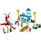 LEGO Central Airport Set 60261
