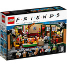 LEGO Central Perk Set 21319 Packaging