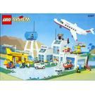 LEGO Century Skyway Set 6597