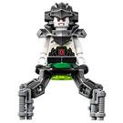 LEGO Cezar Minifigure
