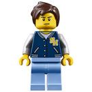 LEGO Chad Minifigure