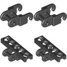 LEGO Chain and Conveyor Belt Links Set 9852