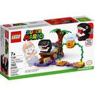 LEGO Chain Chomp Jungle Encounter Set 71381 Packaging