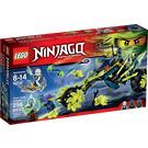 LEGO Chain Cycle Ambush Set 70730 Packaging